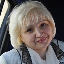 Шестак Алла Зиновьевна